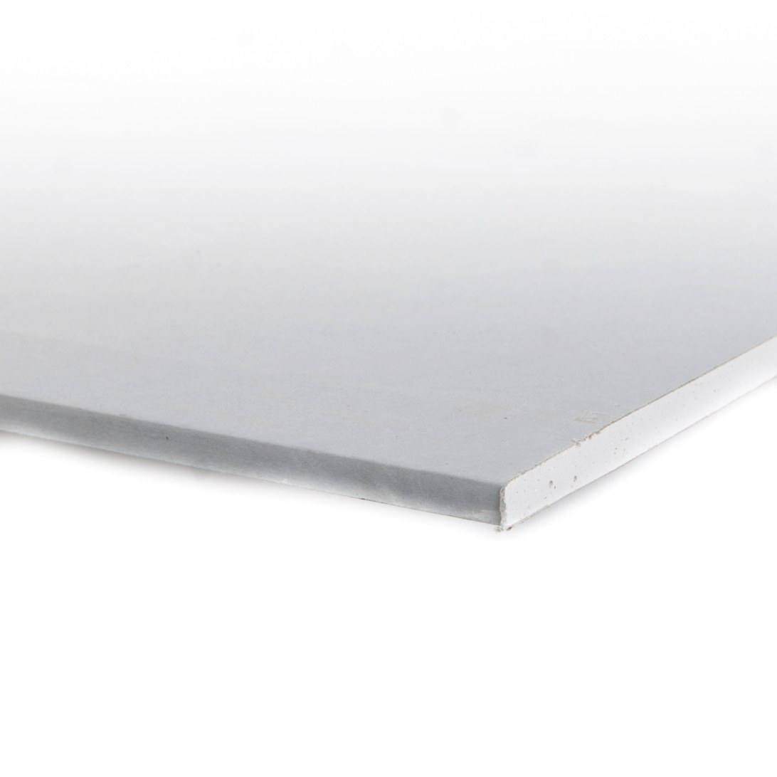 Acoustic Plasterboard 15Mm with Plasterboard