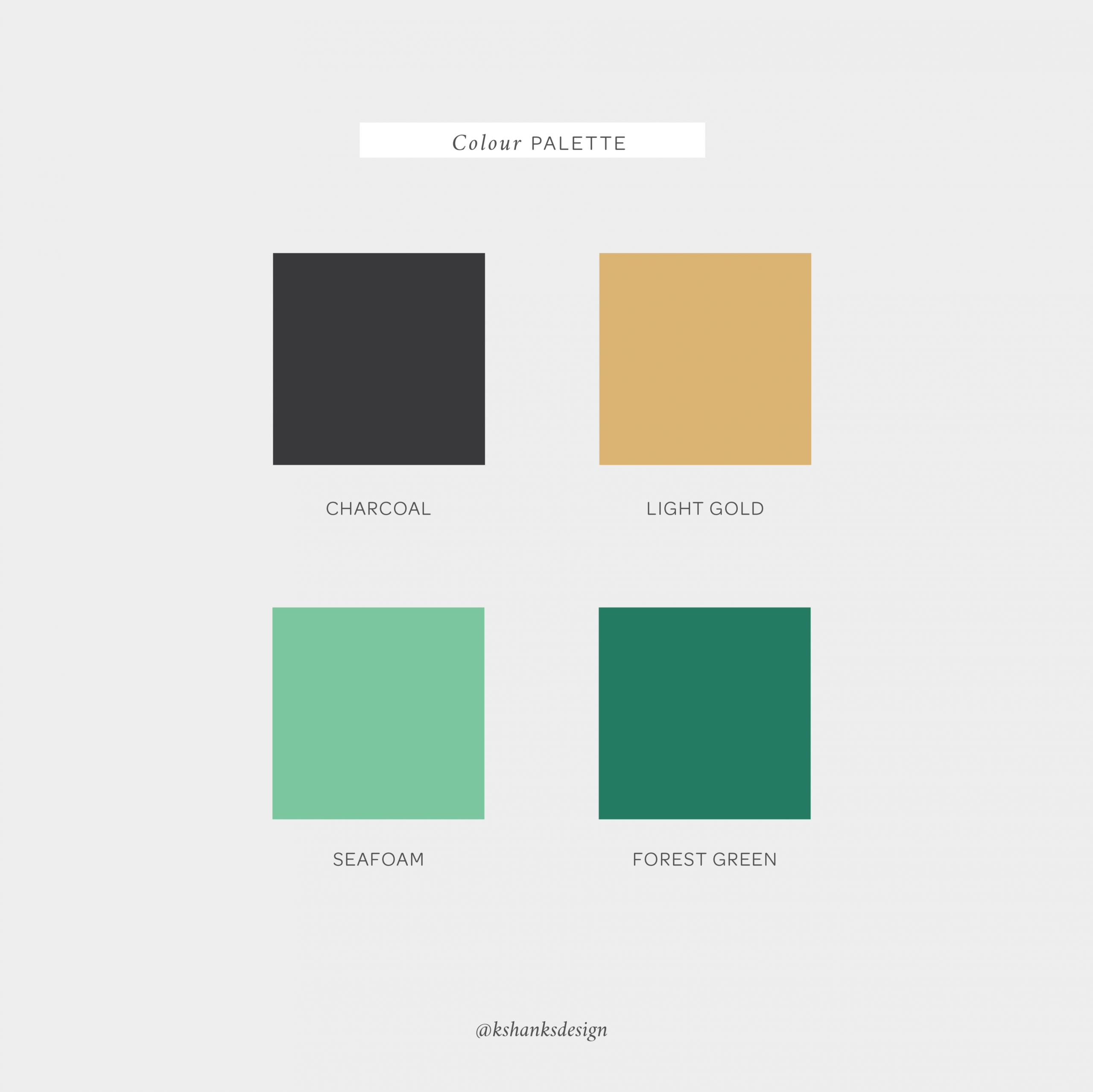 Black, Gold, Green Colour Palette Inspiration | Green Colour intended for Inspirational Color Palette Green