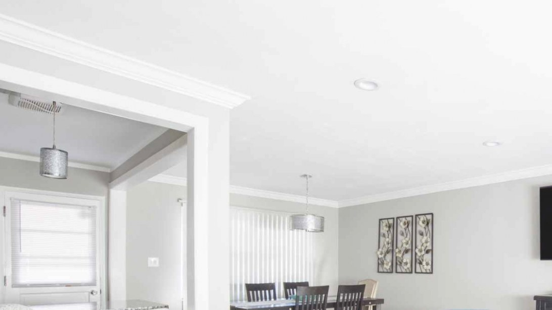 Can You Use Crown Molding As A Baseboard? – Howtl regarding What Is Crown Molding