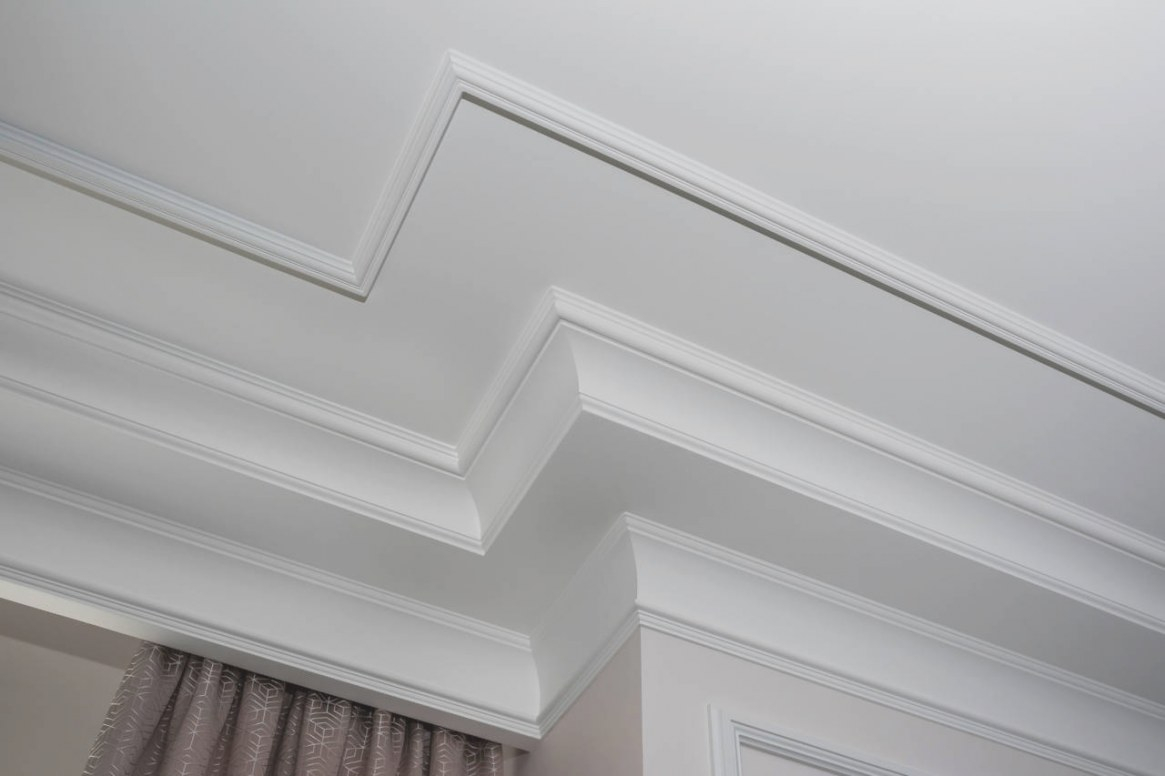 Cost To Install Crown Molding - 2020 Average Prices - Inch intended for What Is Crown Molding
