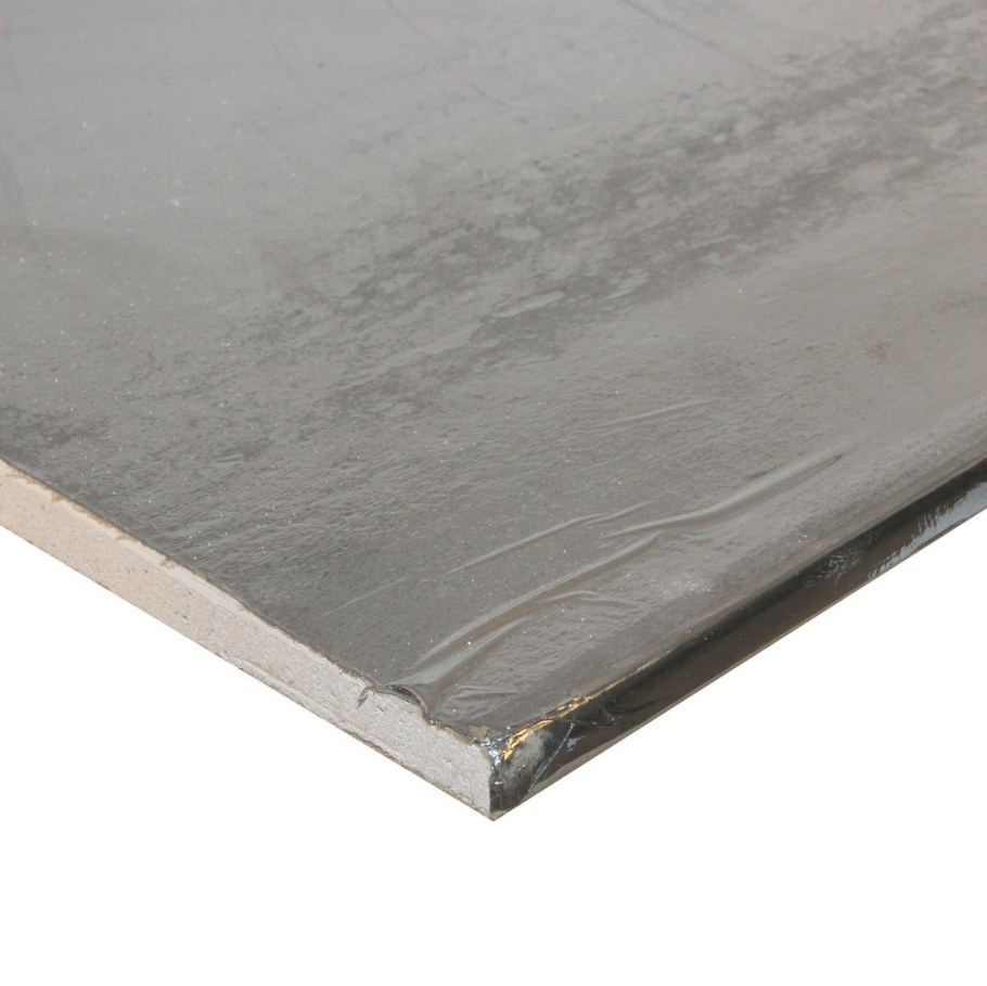 Foil Backed Plasterboard 1/2Inch 6Ft X 3Ft (12Mm) within Plasterboard