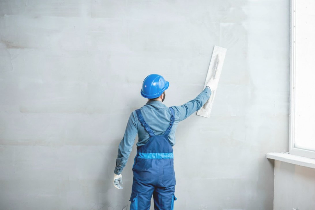 Hao My - 5 Things To Know About Lath And Plaster Walls with Plaster Walls