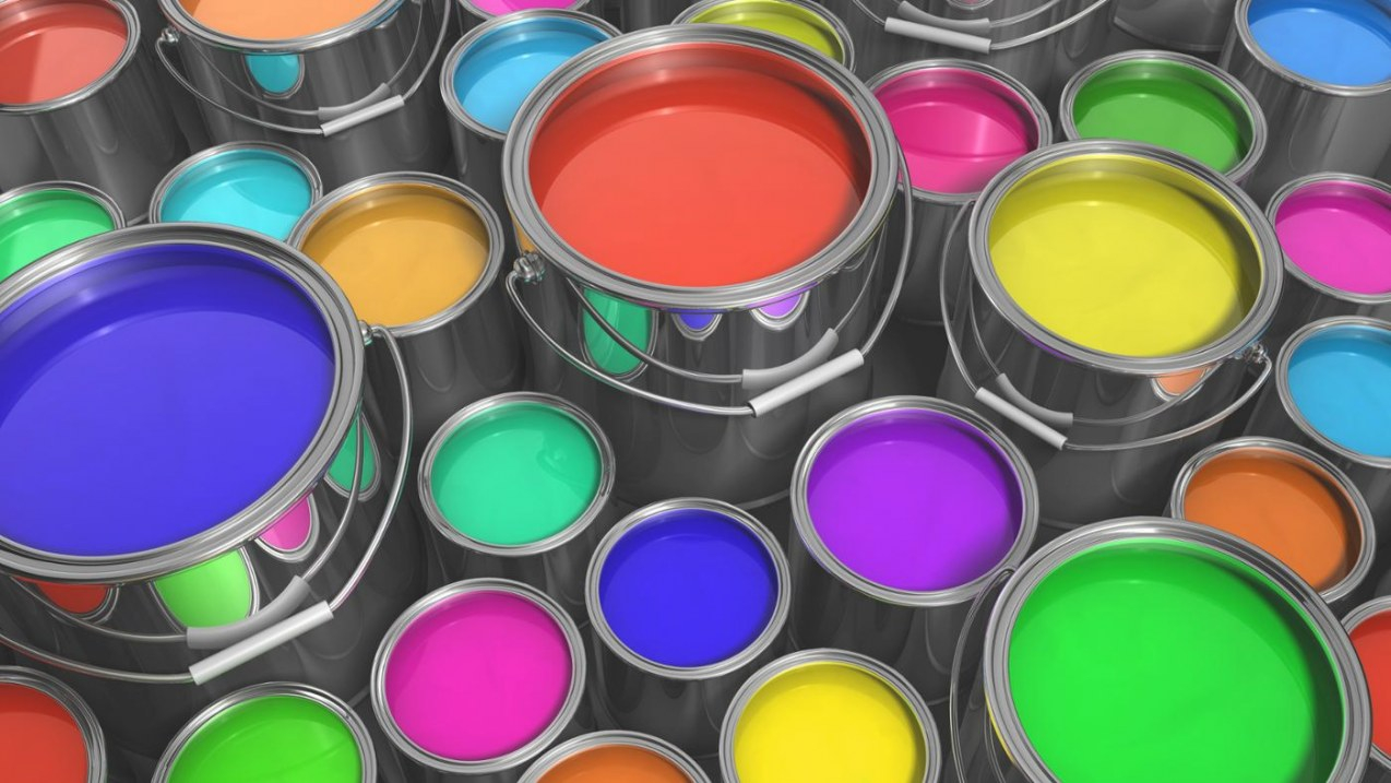 How Long Does Paint In A Can Stay Good? for How Long Is Paint Good For