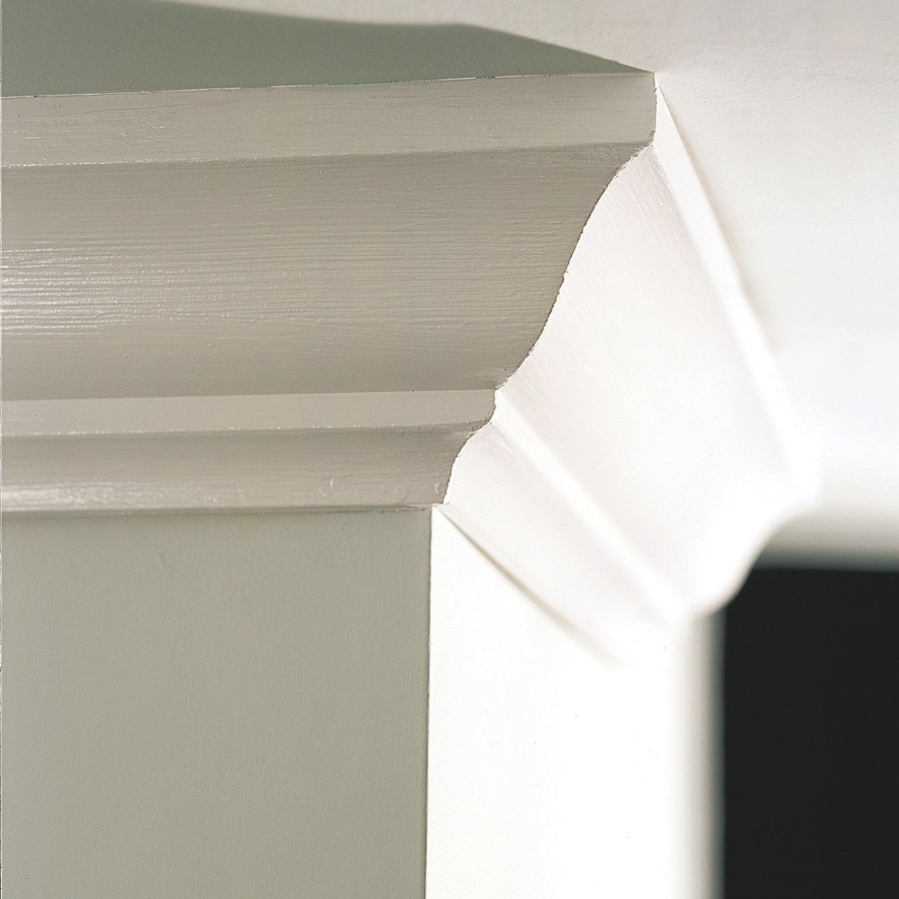 How To Install Crown Molding - This Old House pertaining to What Is Crown Molding