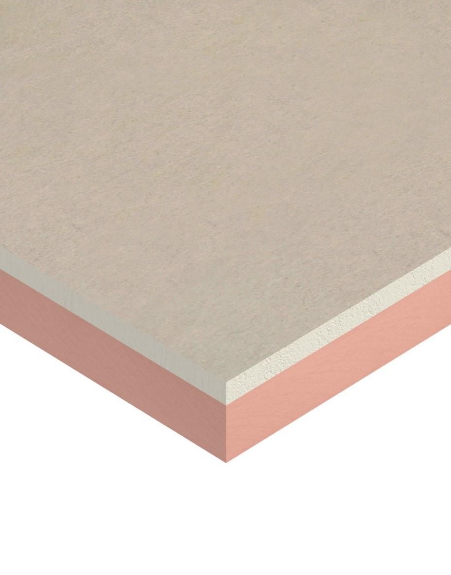 Kingspan K18 - Kooltherm Insulated Plasterboard with regard to Plasterboard