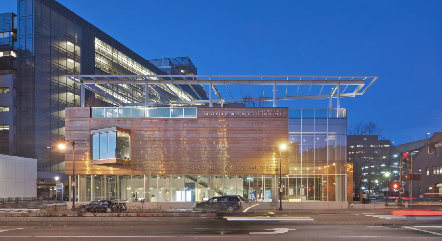 Leers Weinzapfel Associates / Boston, Ma with regard to Architecture Firms In Boston