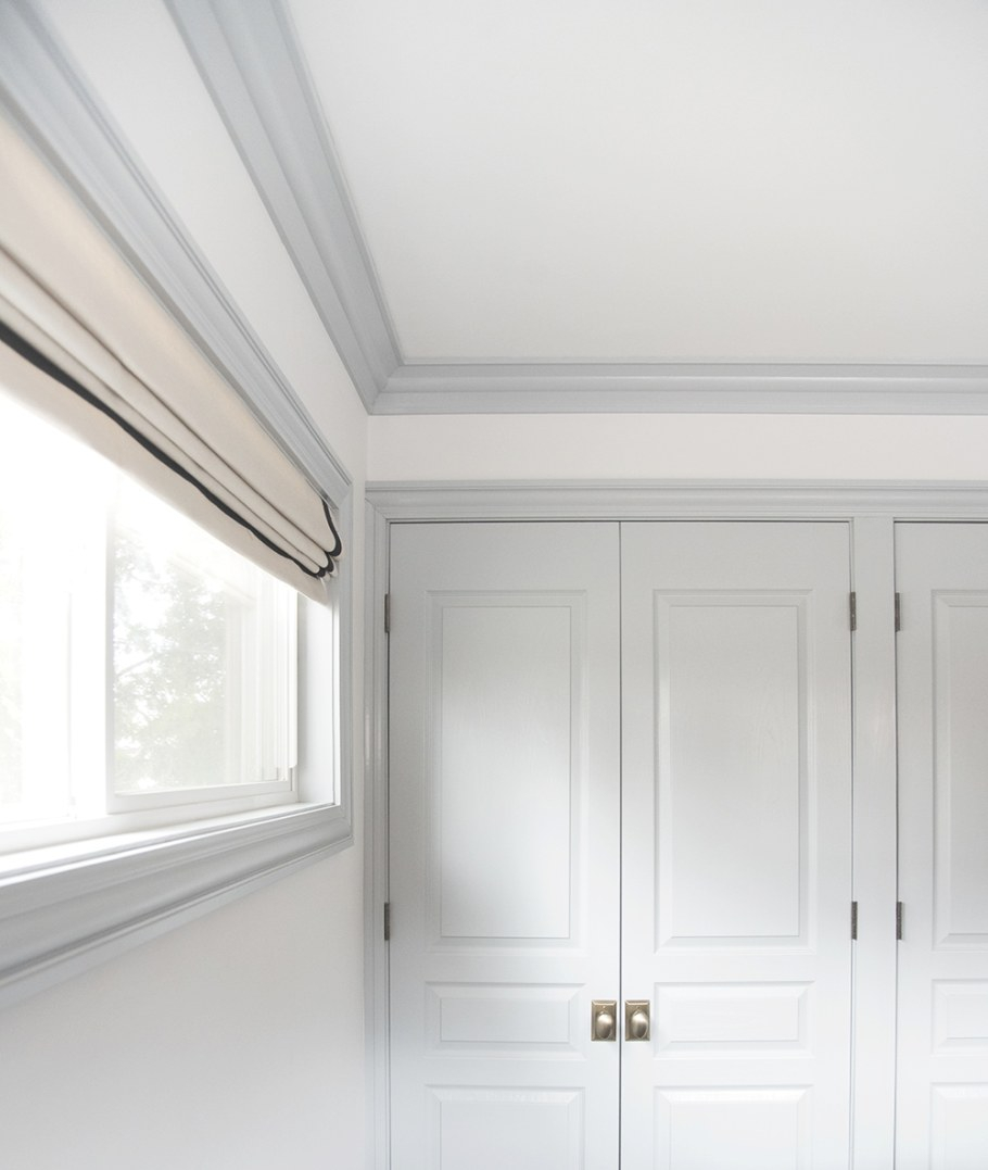My Thoughts On Moulding & Millwork - Room For Tuesday regarding What Is Crown Molding