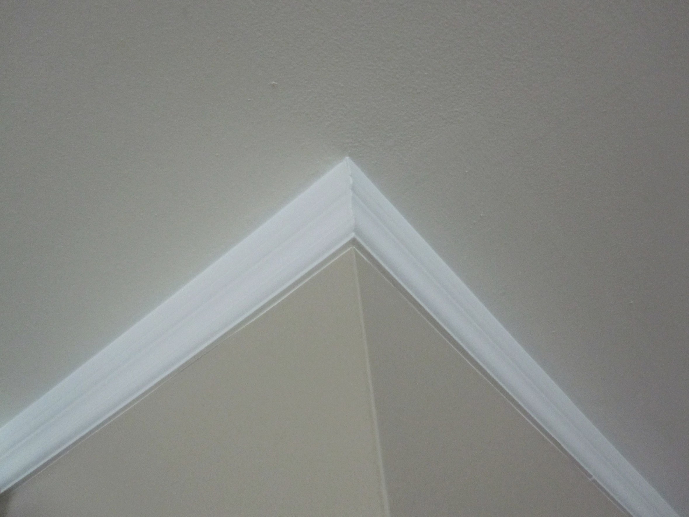 Pin On For The Home with regard to What Is Crown Molding