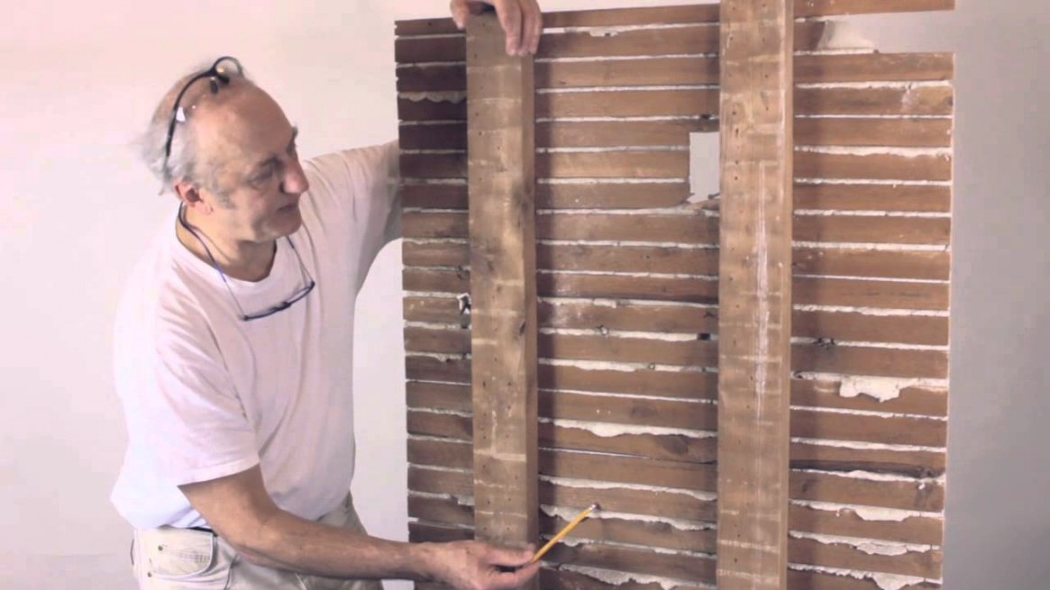 Plaster Wall Repair Basics - Anatomy Of A Lath And Plaster Wall intended for Drywall Vs Plaster How To Tell
