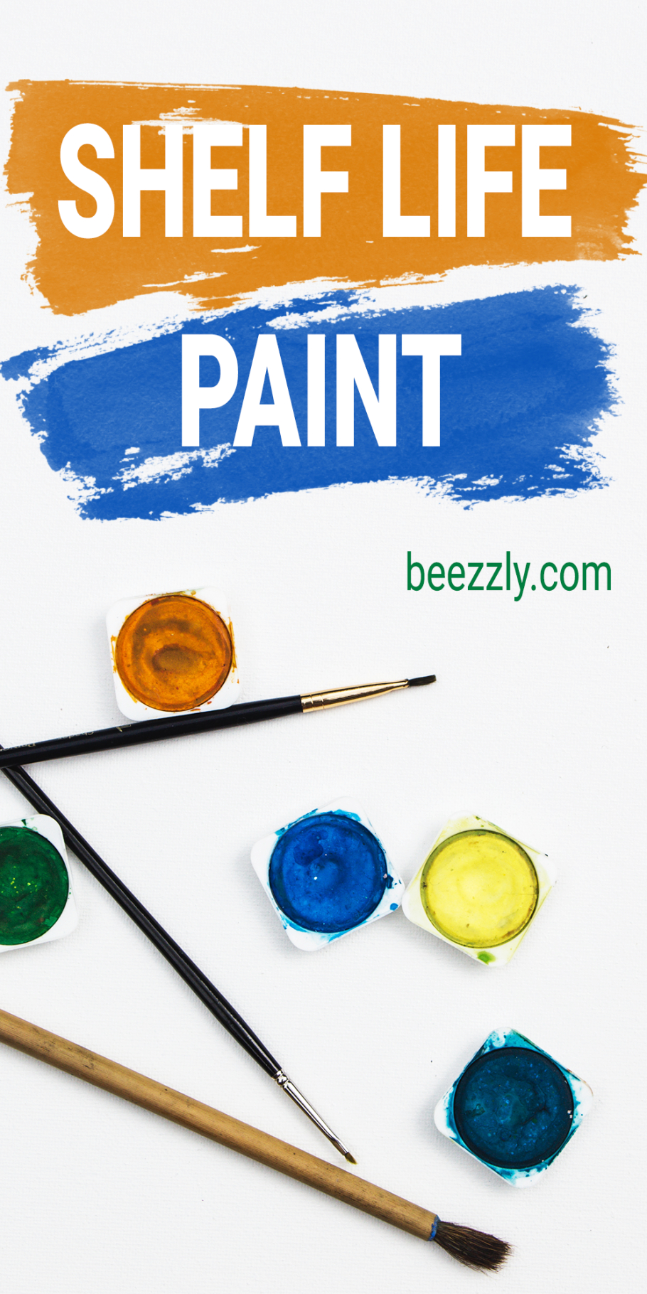 Shelf Life Paint💥 In 2020 | Diy Household Tips, Paint within How Long Is Paint Good For