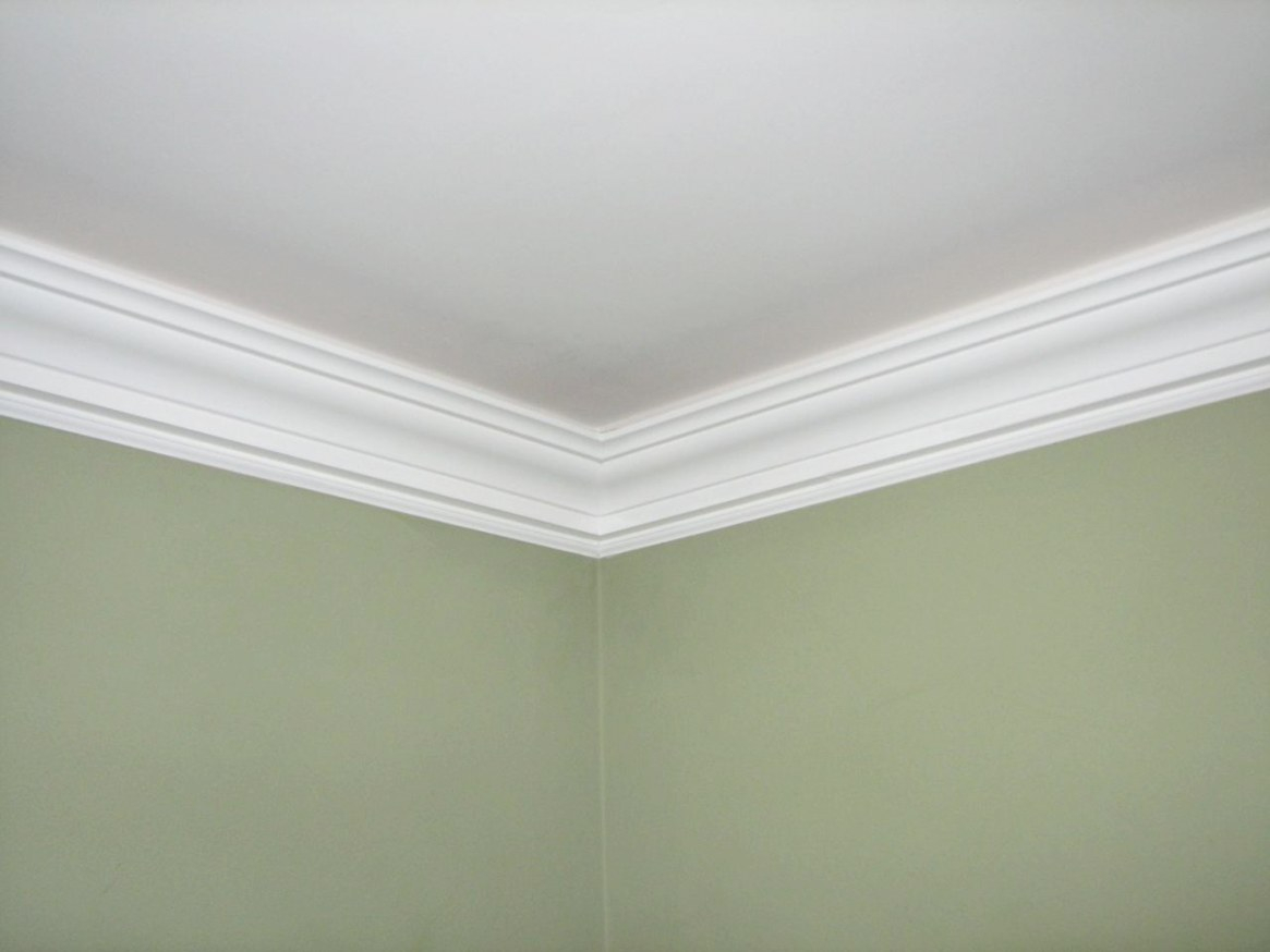 Wood Vs. Plaster: Which Option Is Right For Your Crown pertaining to What Is Crown Molding